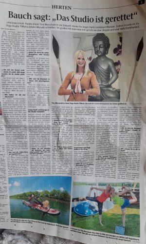 Hertener Zeitung